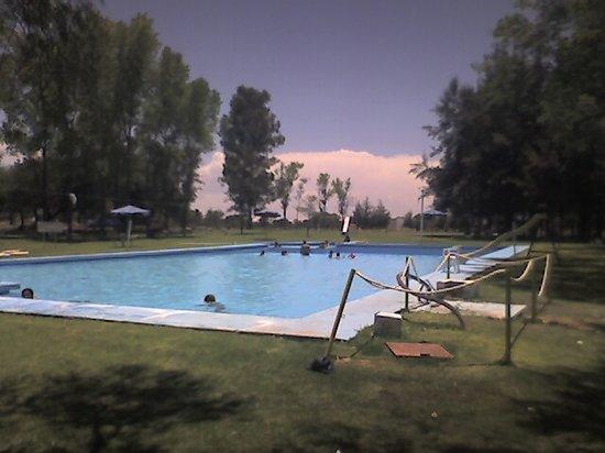 Campestre y Spa Viejo Gogorron