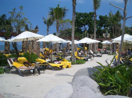Centara Grand Mirage Beach Resort Pattaya: room 904
