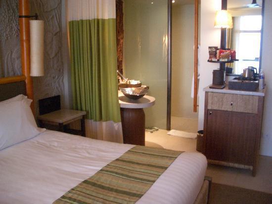 Centara Grand Mirage Beach Resort Pattaya : room 904