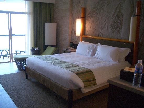Centara Grand Mirage Beach Resort Pattaya: 904