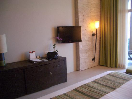 Centara Grand Mirage Beach Resort Pattaya : room904