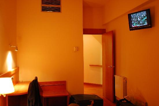 Acta Antibes: Television
