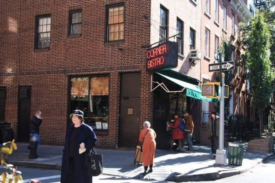 Restaurant Review g d Reviews The Burger Bistro New York City New York.
