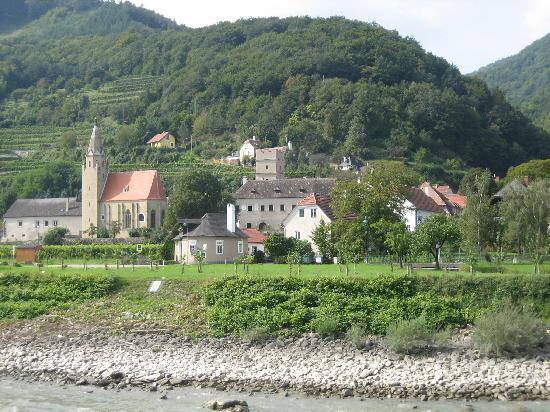 Niederösterreich, Österreich: Danube- Wachau Valley