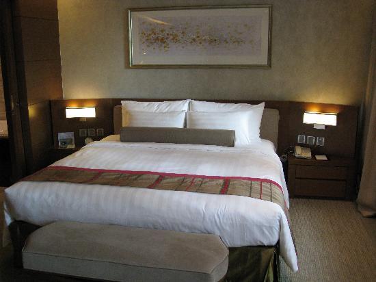 Nathan Room Picture Of Nathan Hotel Hong Kong Tripadvisor