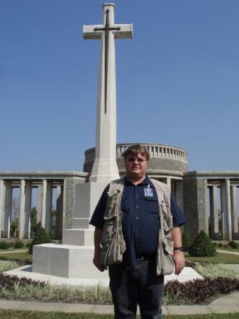 Foto de Cementerio de Guerra de Taukkyan