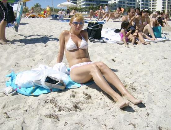 Miami Beach Photo