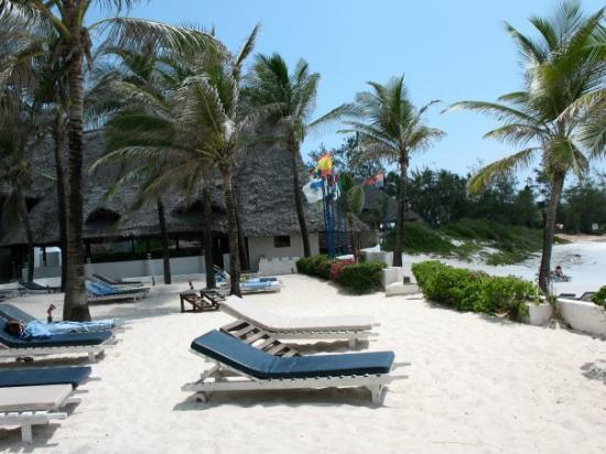 Watamu Beach Photo