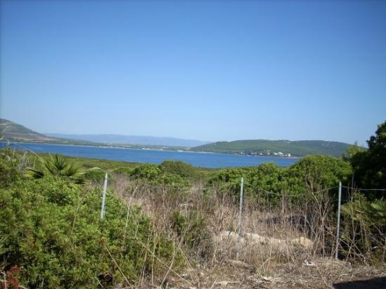 nuraghi vicino alghero sardinia - photo#37