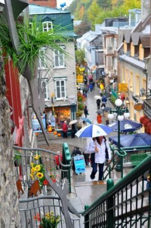Foto de Ciudad de Quebec