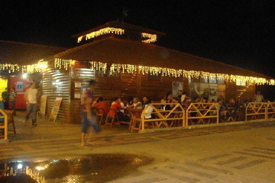 Сантарен: Trapiche na orla de Santaré