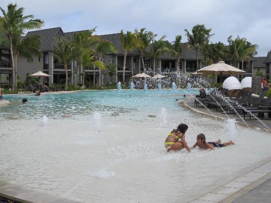 InterContinental Fiji Golf Resort & Spa: Kid's pool