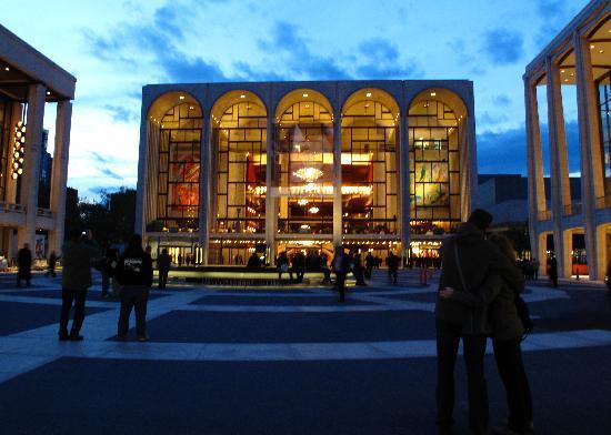 P J Clarke S Lincoln Center