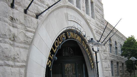 St. Louis Union Station: Union Station