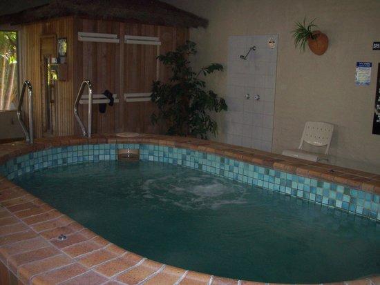 Quality Hotel Ballina Beach Resort: Spa & Sauna