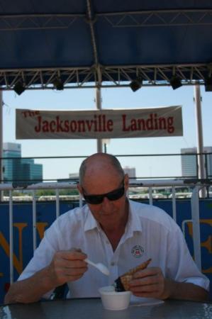 Bilde fra Jacksonville Landing