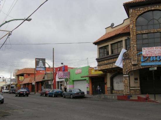 Nogales Görüntüsü