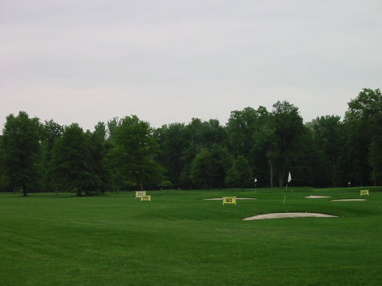 Fishkill Golf Course & Driving Range