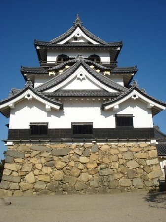 Istana Hikone