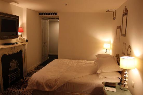 Hong Kong Hotel Luxe