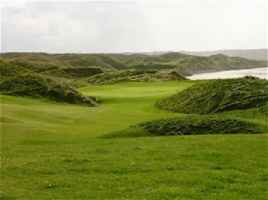 Ballybunion Golf Hotel Reviews