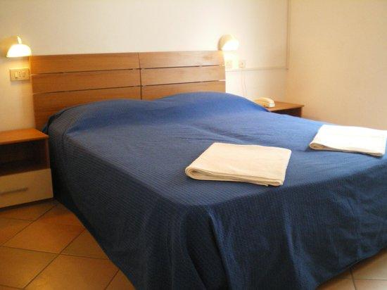 Half Moon Hotel: Mein Zimmer