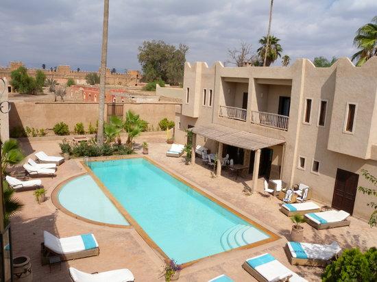 Dar Tourkia: Kasabat Annour1