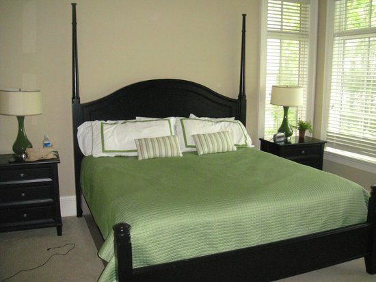 Palmetto Dunes Oceanfront Resort: Bedroom 1