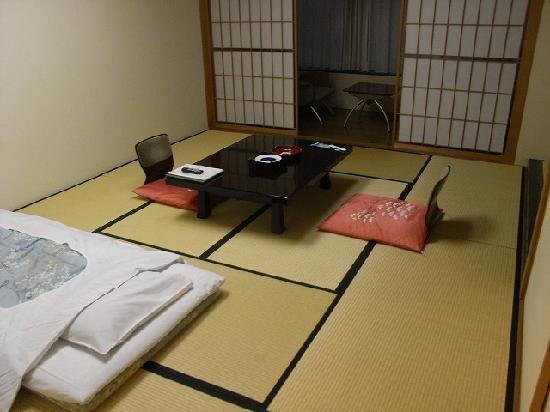 Centurion Hotel Resort & Spa Technoport Fukui: 室内