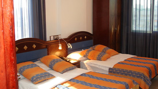 Photo of Gava Hotel Abu Dhabi