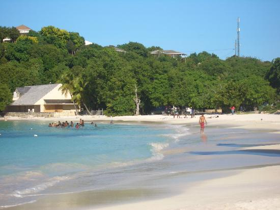 Pineapple Beach Club Antigua: Einfach traumhaft - die Karibik