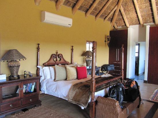 Sonqua Manor at Elandsfontein Private Nature Reserve
