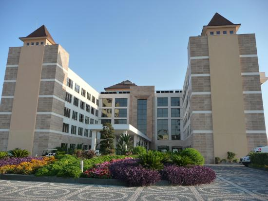 Photo of Horus Paradise Luxury Resort Side