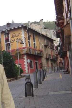 Llivia, Espagne : Cal Cofa