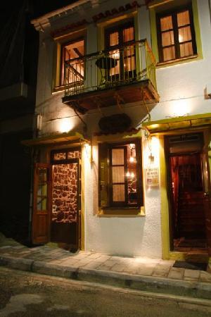 Taverna Labyrinthos