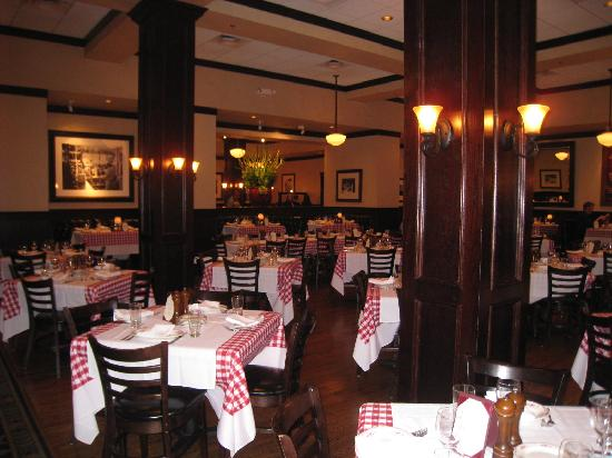 Family Style Italian Restaurants Cherry Hill Nj