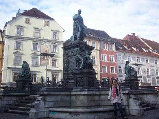 Erzherzog Johann Graz