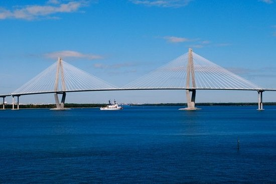 Arthur Ravenel Jr Bridge Charleston Sc Address
