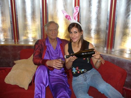 Madame Tussauds -  Las Vegas : Museo de cera