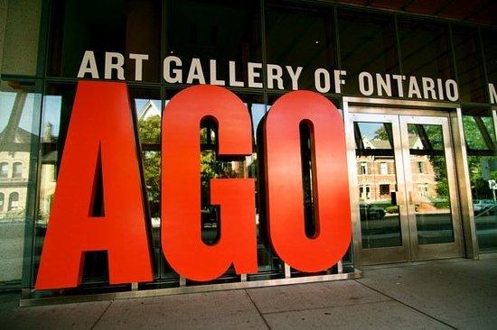 Foto De Galería De Arte De Ontario Ago Toronto: The AGO, Art Gallery Of Ontario (Toronto): Hours, Address