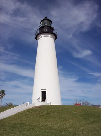 ‪Port Isabel Lighthouse‬