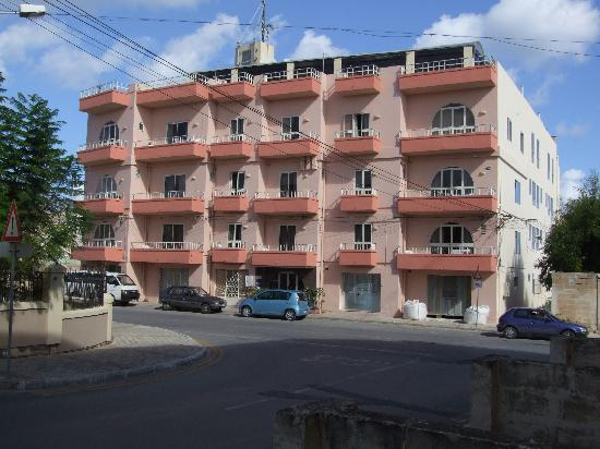 Marsascala, Μάλτα: Hotel Cerviola