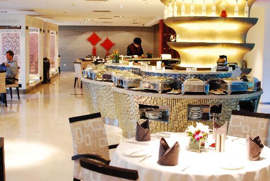 Hotel Kapok Beijing Hotel