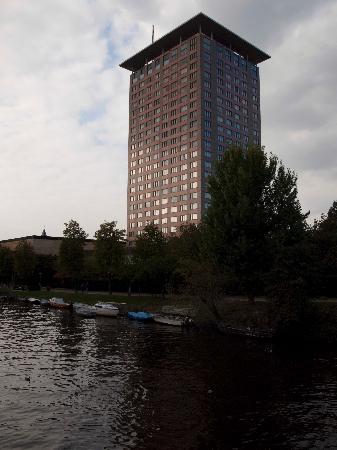 Hotel Okura Amsterdam : Okura Amsterdam Hotel