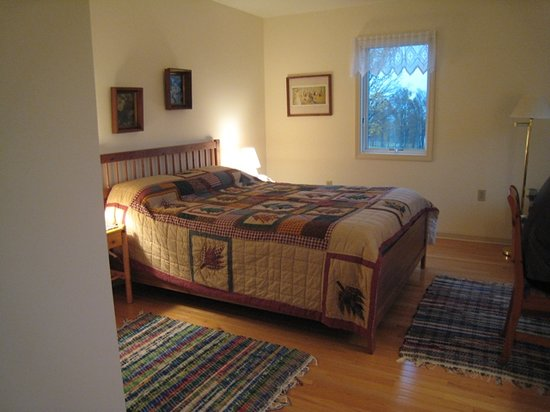 Arvgarden Bed & Breakfast