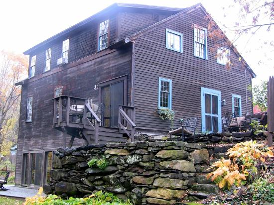 Photo of Grist Mill House Woodstock