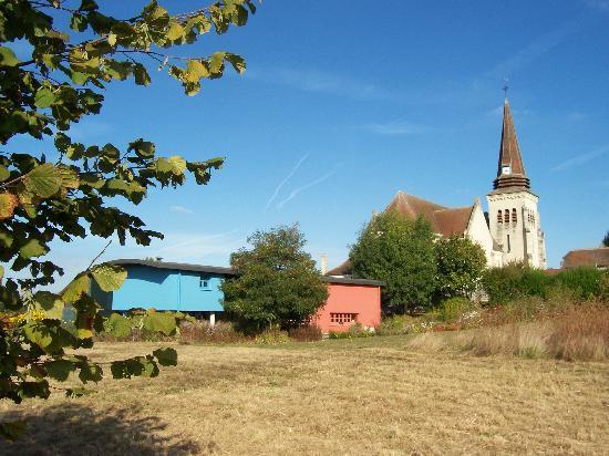 Fresnes-Mazancourt, Γαλλία: Martines's House