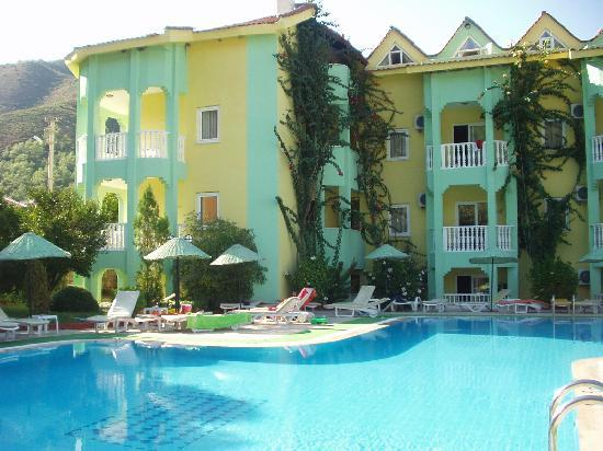 EFEM APARTMENTS (Icmeler, Turkey) - Hotel Reviews, Photos ...