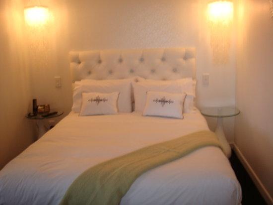 麗晶羅托魯瓦精品飯店及 Spa 中心照片