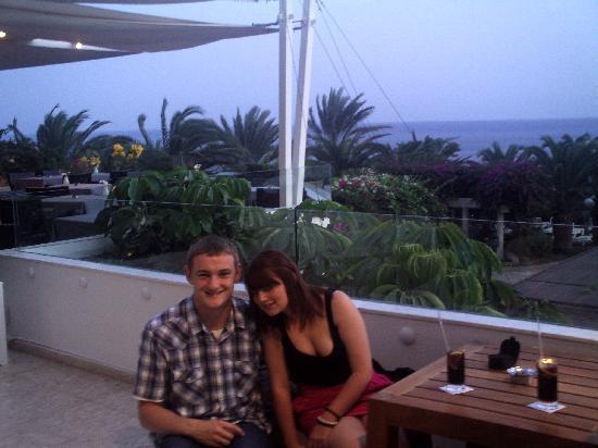 Alion Beach Hotel: :)
